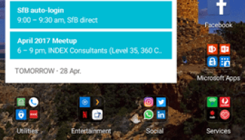 Outlook 2016 Quick Tip: Where have my buttons gone!? – Loryan Strant