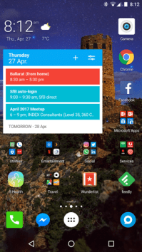 Why I don't use Outlook on my Android phone – Loryan Strant