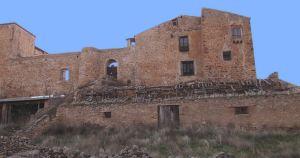 Castillo de Castilnuevo