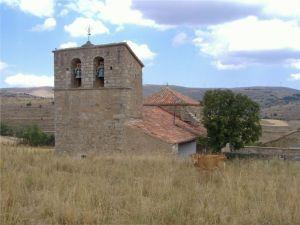 Estepa de San Juan (Soria)