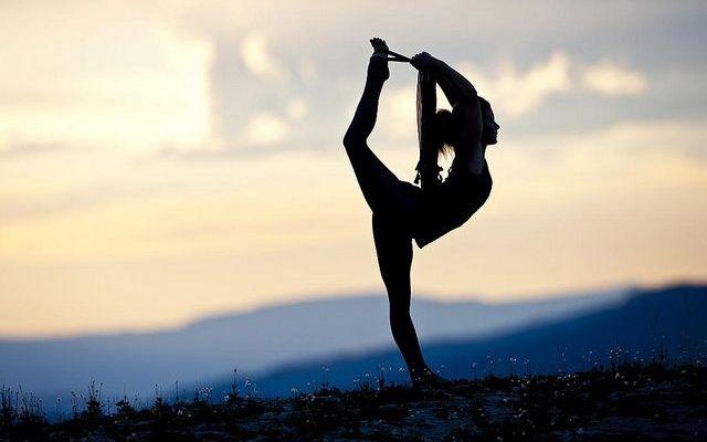 Yoga - Posturas más difíciles