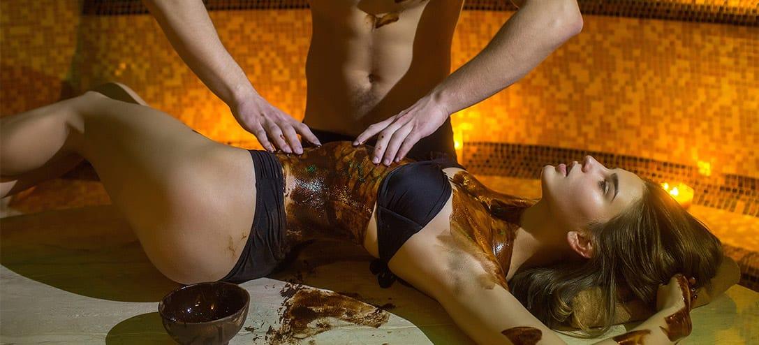Los 5 beneficios que el masaje tántrico aporta a tu vida en pareja