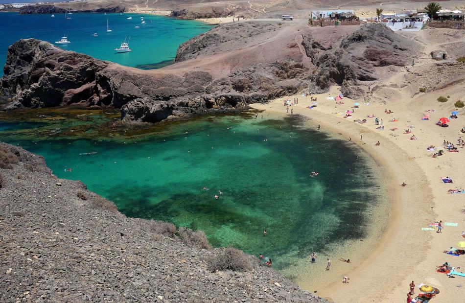 Las 5 ventajas de mudarse a las Islas Canarias