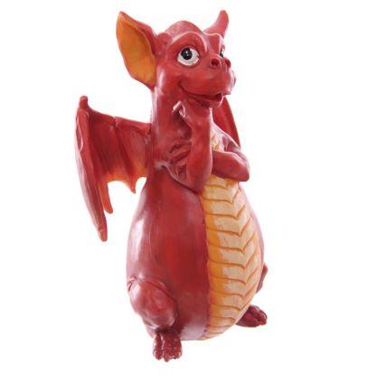 Quemador de incienso Dragón