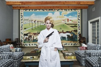 editorial photographer