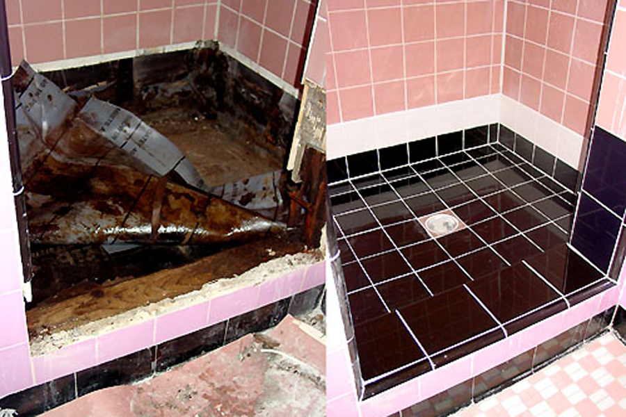 tile repairs los angeles tile works