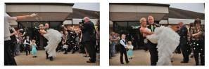professional wedding photographs