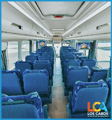 Cabo Airport Shuttle to La Paz | Cabo Airport Todos Santos Bus Schedule