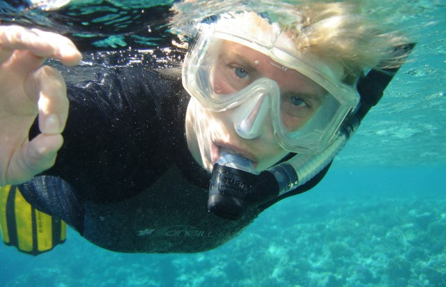 Rancho Tours Snorkeling