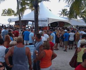 Festival de Cerveza Key West