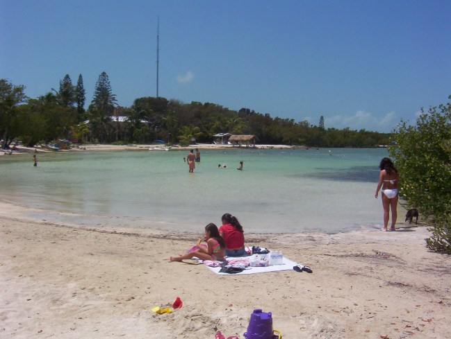 Playa Islamorada Founders Park