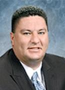 Central Basin Water Board Director Art Chacon.