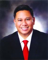 Mark Pulido