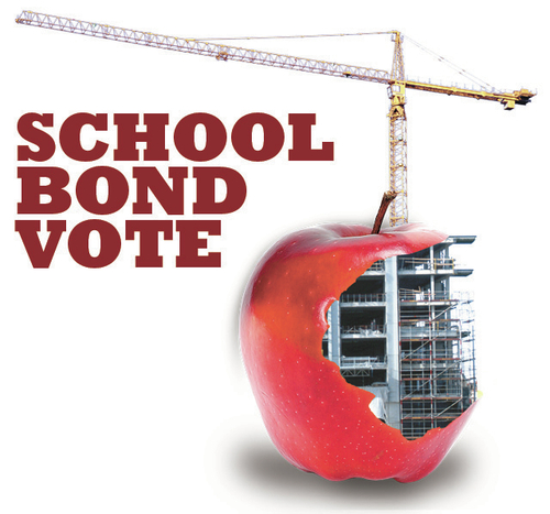 Voters in the Norwalk-La Mirada Unified School District will be voting on a $375 Million Bond in November.