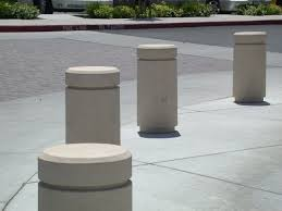 Storefront bollards were approved by Artesia City Council.