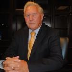 Central Basin GM Kevin Hunt