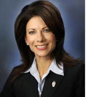 Assemblywoman Melissa Melendez