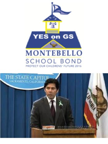 Kevin de Leon Measure GS