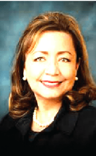 MUSD Superintendent Sausan Contreras-Smith