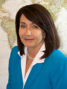 Elliott ES Principal, Fran Barron