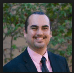 MUSD Board President Ben Cardenas.