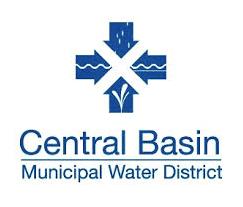 Central basin logo