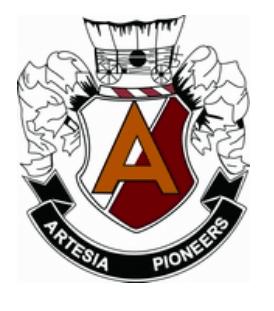 Artesia, california  high school logo