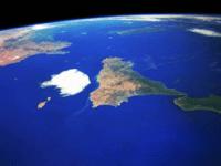 Sicilia (vista satellite)