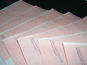 Vaglia postali