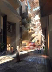 città del futuro - foto 1 -