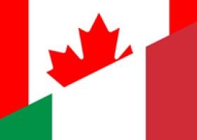Canada - Italy