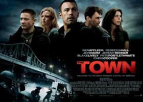 the-town-locandina