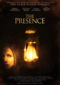 The-Presence