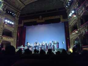Teatro Massimo Bellini Gospel Eric Waddel & Abundant Life Gospel Singers