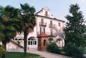 casa zuccala - menta