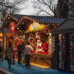 Mercatino di Natale tra giochi e idee regalo