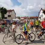 """Il 2 giugno a Santena """"Una pedalata per la vita"""""""