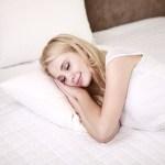 I benefici del sonno sulla salute
