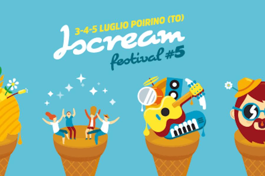 Iscream festival #5