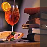 Martini on the books