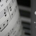 Musica e spiritualità