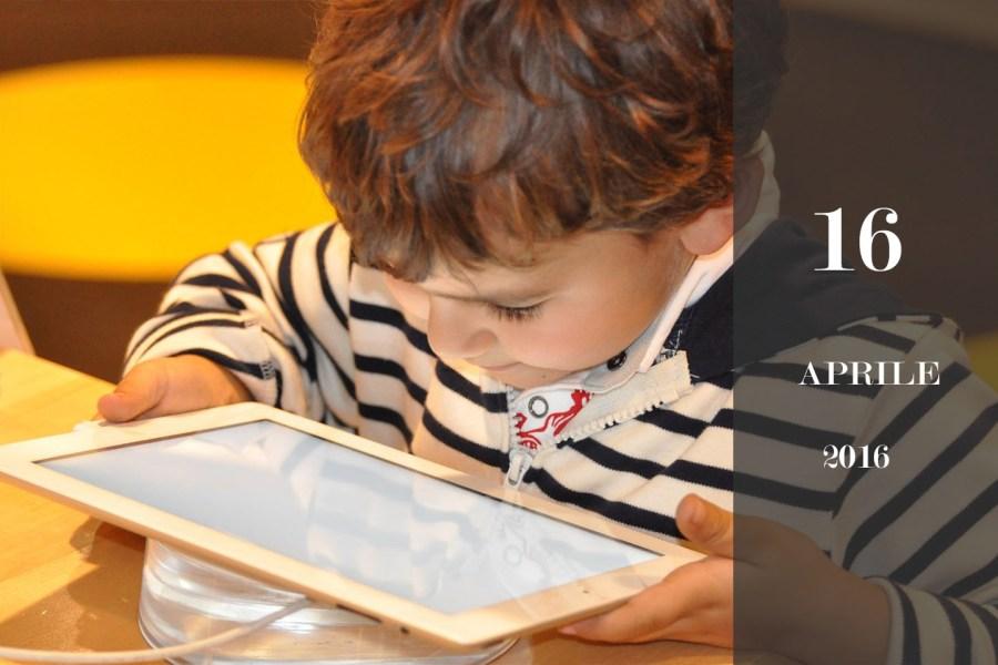 Innovazione digitale e spazi educativi