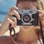Tra Fotografia e Psicologia: quando l'immagine riflette sé stessi