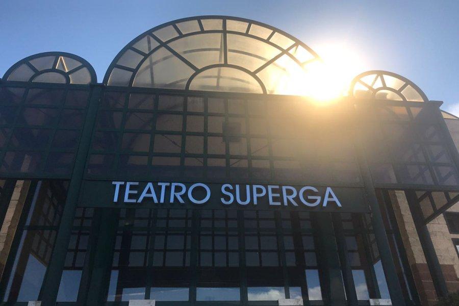 """I """"sogni di Celestino"""" e Francesco Piccolo in scena al teatro Superga"""