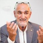 Silvio Barbero, vice presidente di Slow Food, a Chieri per parlare della qualità del cibo