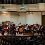 """Al via la stagione dell'orchestra """"Giovanni Battista Polledro"""""""