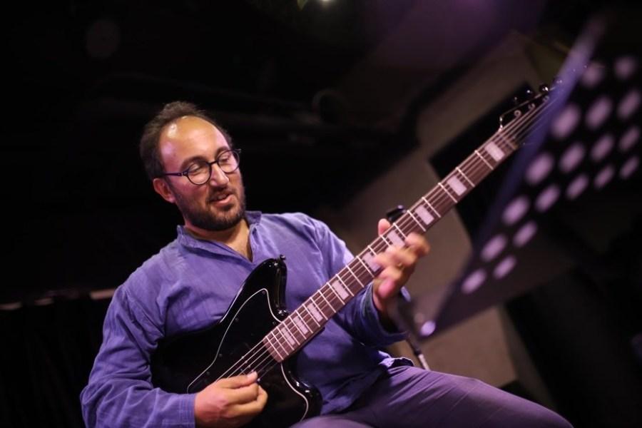 Roero Music Fest: l'inaugurazione con due chitarristi di fama internazionale