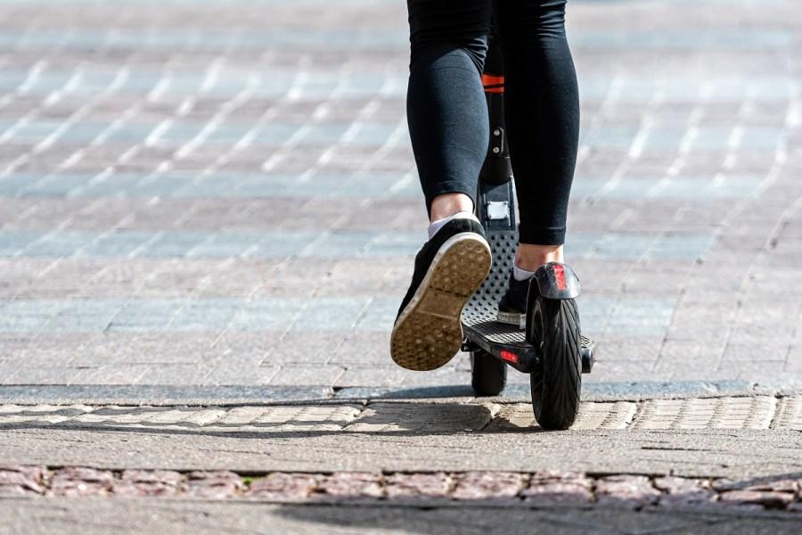 """""""Strade Aperte"""" a Chieri per promuovere la mobilità sostenibile"""