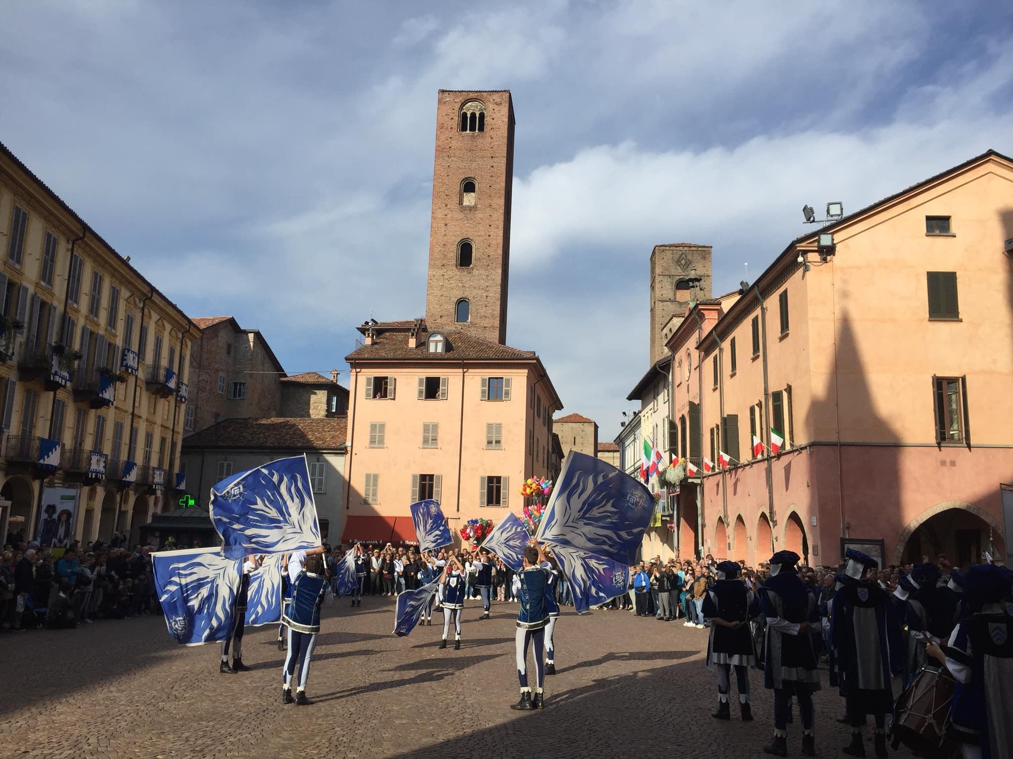 Alba, tutto pronto per il via della festa patronale di San Lorenzo