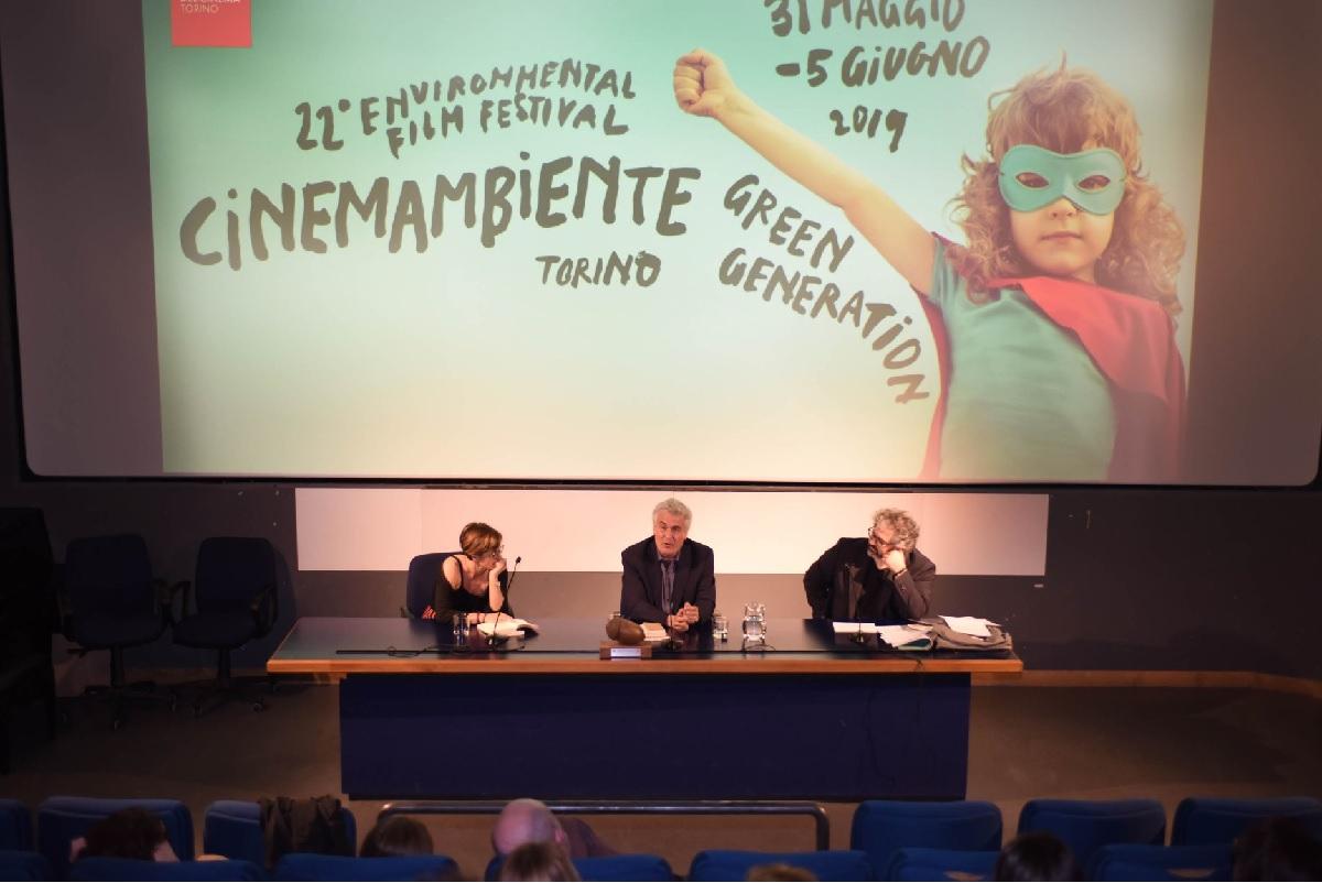 A Torino la 23ª edizione del Festival CinemAmbiente